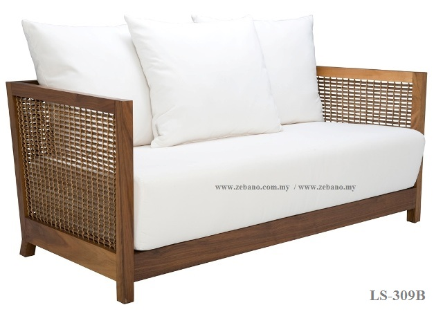 Resort Teak Day Bed LS-309B