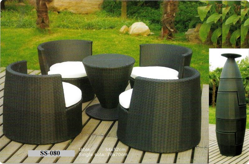 Space Saver Stacking Sofa SS-080