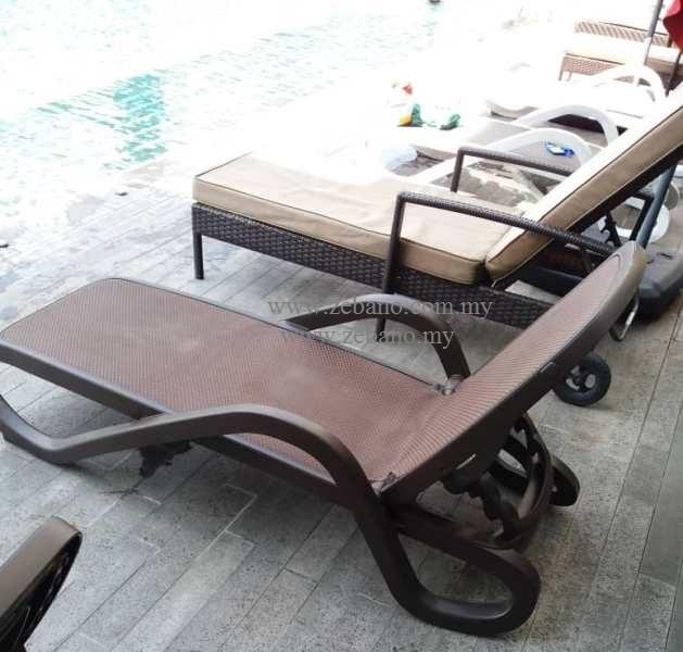 Alfa Polypropylene Sun loungers LS-4088-Zebano (1)