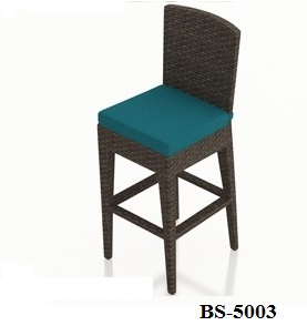 Rattan Bar Chair BS-503