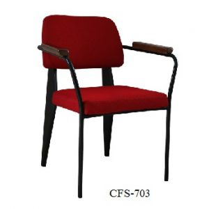 Library Single Sofa Chair CFS-703