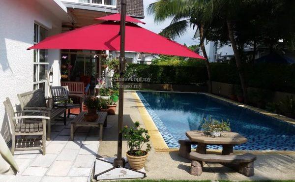 Cantilever parasol malaysia