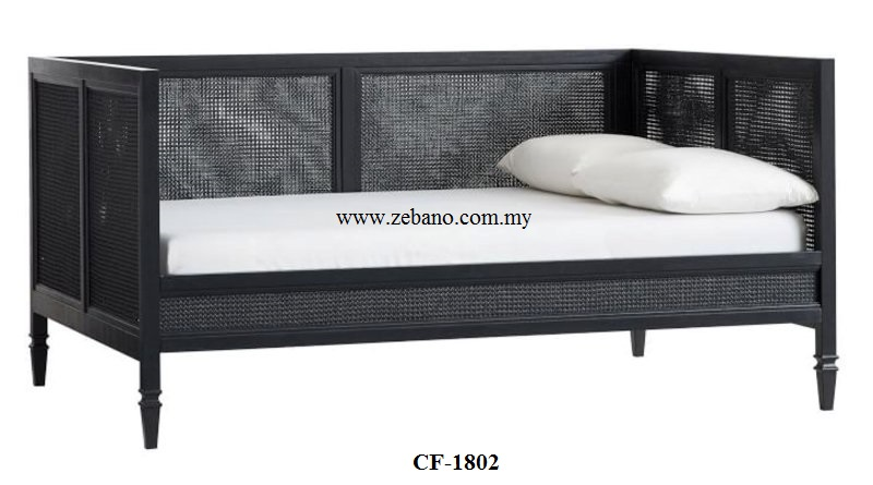 Classic Day Bed Oatmeal CF 1802 (1)