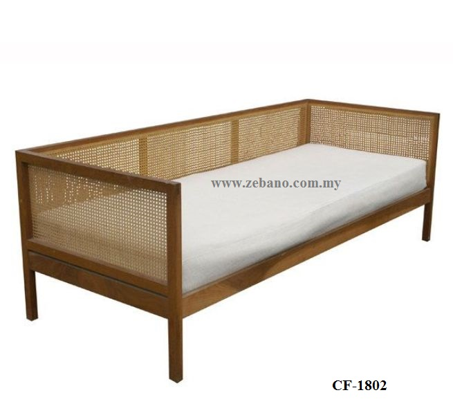 Classic Day Bed Oatmeal CF-1802