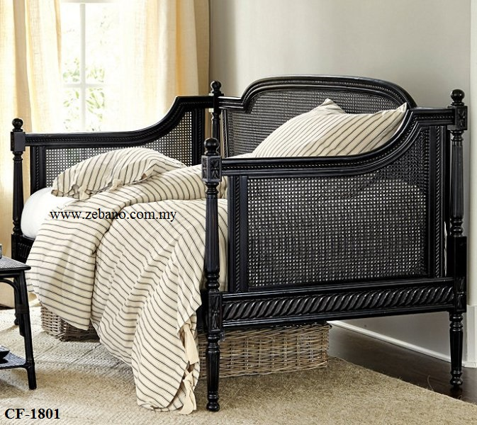 Classic Royal Day Bed Cane CF 1801 (1)
