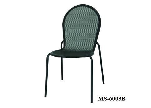 Metal Net Chair MS-6003B