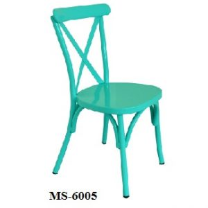 Metal Chair MS-6005