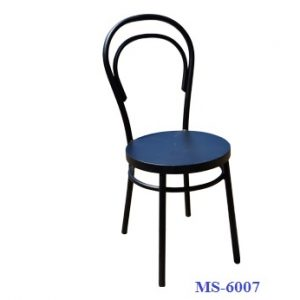 Restaurant Metal Chair MS-6007