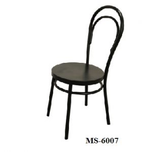 MS 6007 Black