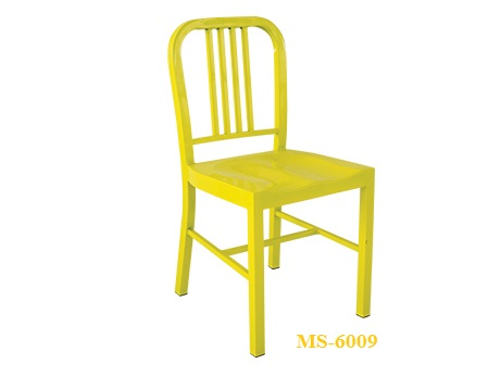 Cafe Chair MS-6009