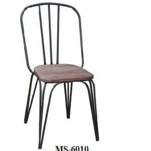 Rod Metal Chair MS-6010