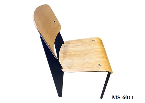 Cafe Wooden Chair MS-6011