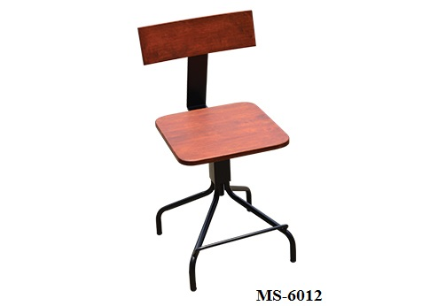 Wooden Chair MS-6012