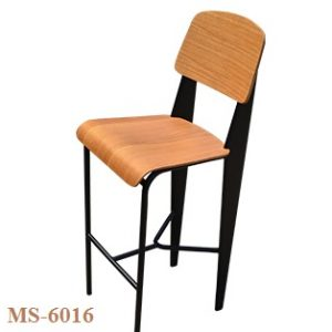 Metal Bar Chair MS-6016