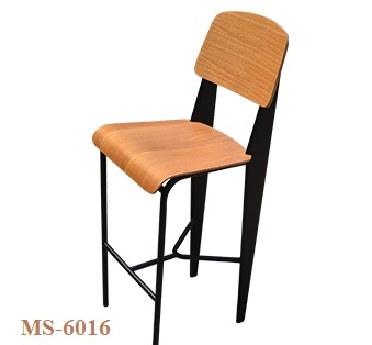 Metal Bar Chair MS-6016