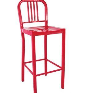 Metal Bar Chair MS-6017