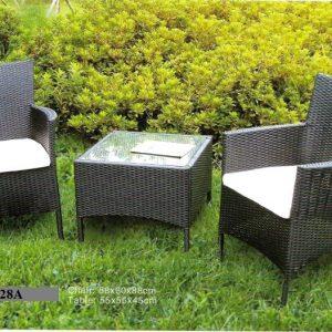 Outdoor Wicker Patio Set PS-028A