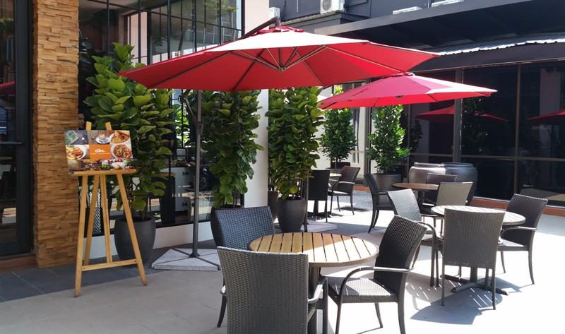 Patio Umbrella Malaysia US 1008