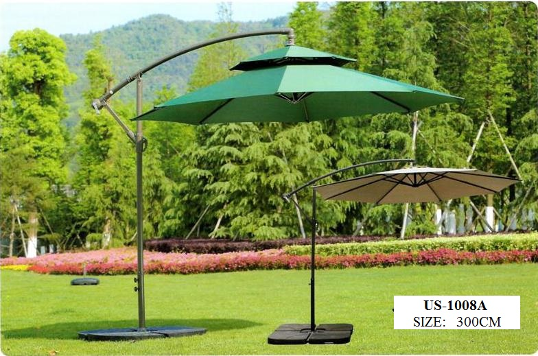 Patio Umbrella Malaysia US-1008A