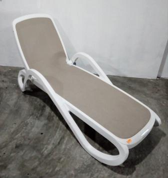 Polypropylene Pool Deck Lounger SC02