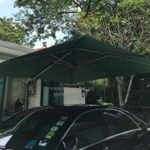 Pool Cantilever Umbrella US 0111B