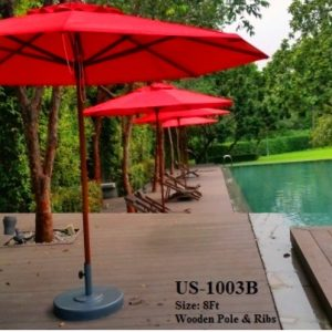 Pool Umbrella Center Pole US-1003B