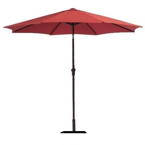 Centre Pole Garden Umbrella