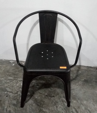 Metal Dining Chair SC14