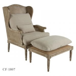 Classic Lounge Chair CF-1807