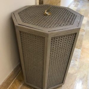 Rattan Laundry Box SPS-1102