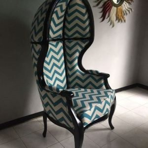 Balloon Wing Chair CFS-1816