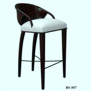 Indoor Bar Chair Supplier BS-507