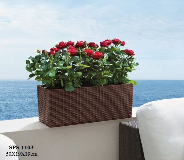 Planter Box Polypropylene SPS-1103