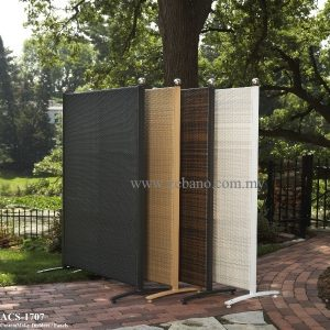 Wicker Panels Divider ACS-1707