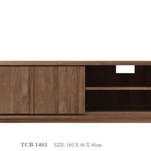 Teak Tv Cupboard TCB-1401