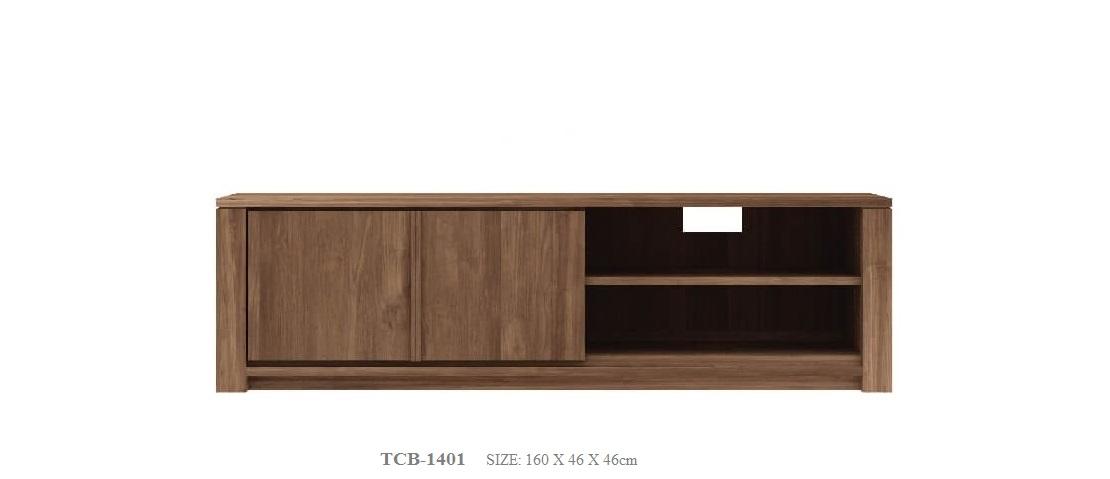 Teak Tv Cupboard TCB-1401