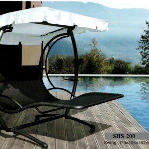 Outdoor Garden Swing SHS-200