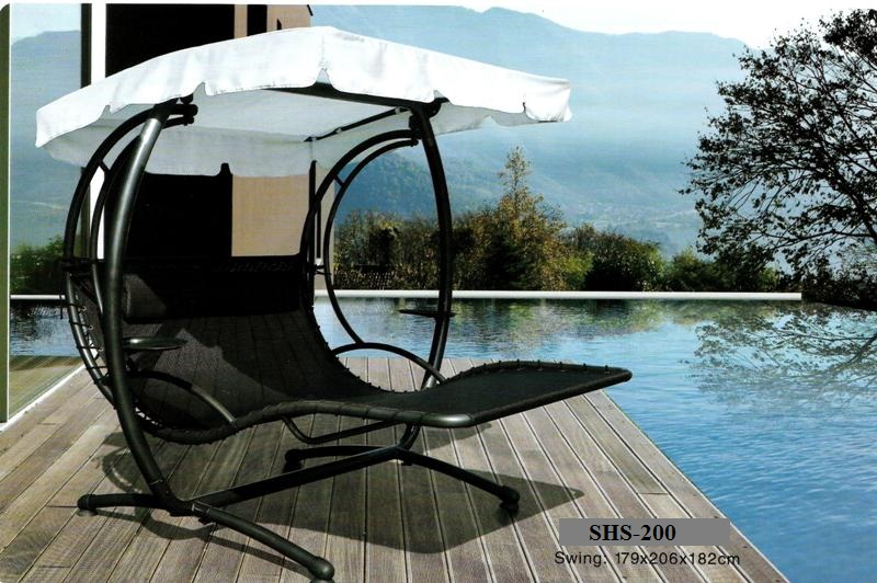 Outdoor Garden Swing SHS-200