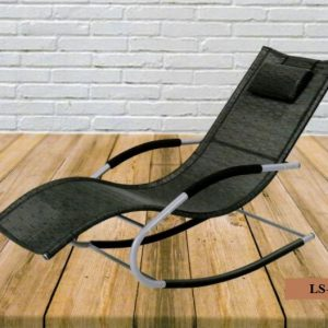 Patio Deck Lounger LS-079Y