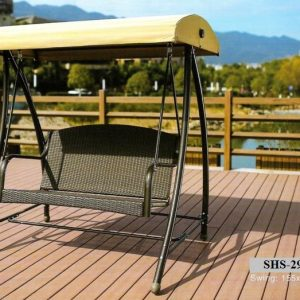 Pool Deck Swing SHS-297