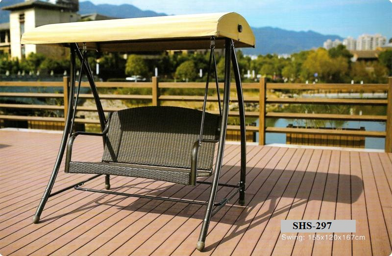 Pool Deck Swing SHS-297