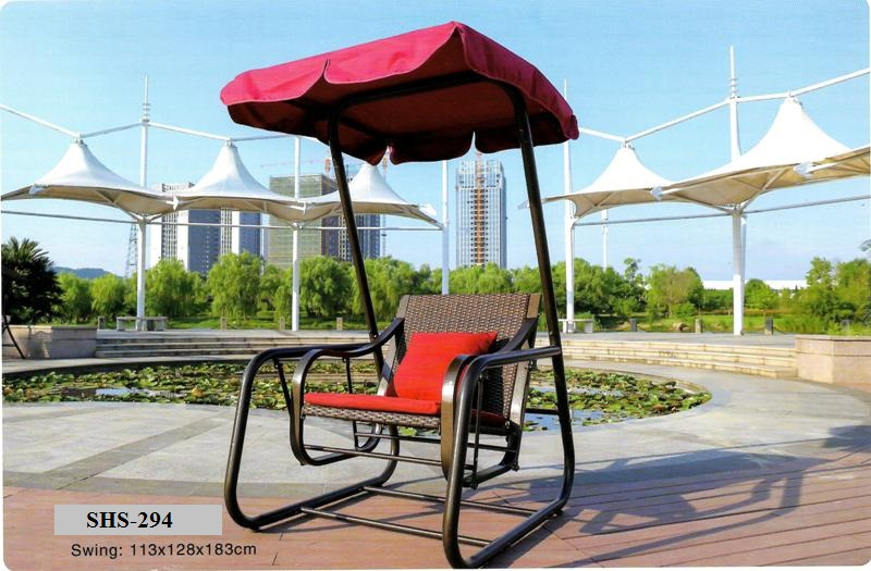 Single Outdoor Swing SHS-294