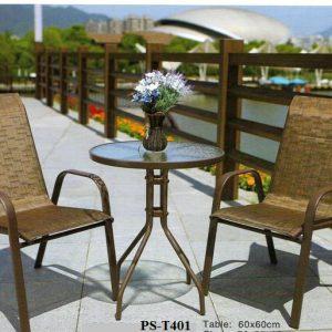 Textline Patio Chair PS-T401