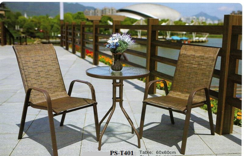 Textline Patio Chair PS-T401