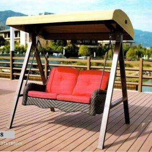 Wicker Swing Cushions SHS-298