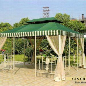 Zebano Outdoor Garden Tent GTS-GH13P