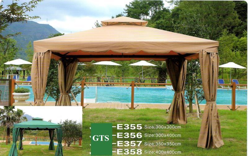 Zebano Outdoor Canopy GTS-E355
