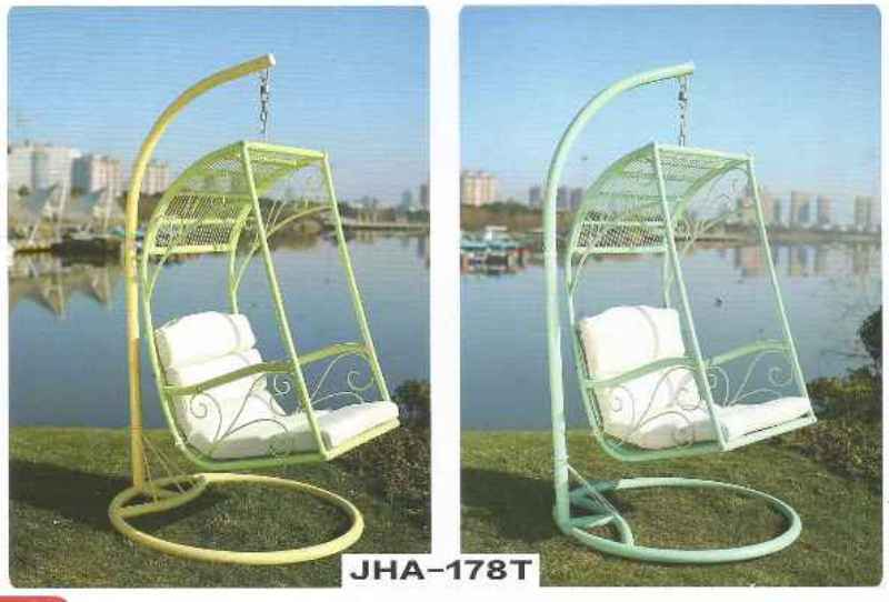 Vintage Design Single Swings (3)