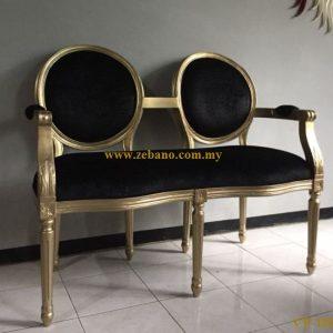 Wedding Sofa Chair (1)