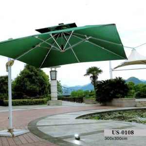 Cantilever Parasol Malaysia US-0108